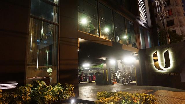 【泰國-阿索克站】城市型設計酒店 – 曼谷U素坤逸酒店 (U Sukhumvit Hotel Bangkok) (免費嘟嘟車接送服務)