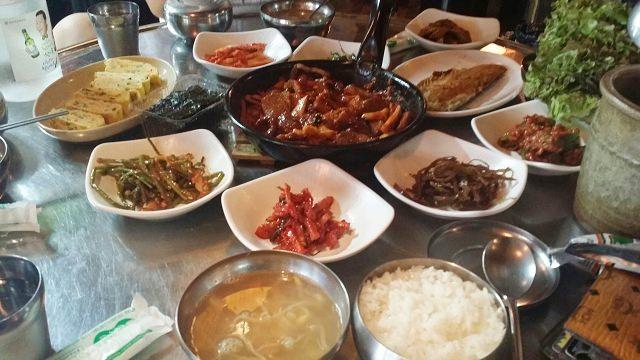 """【索尼客.了解一下】在韓國 """"吃飯 / 餐費 / 伙食費""""  一個月大約要多少錢?!(附 0元 免費用餐密技)"""