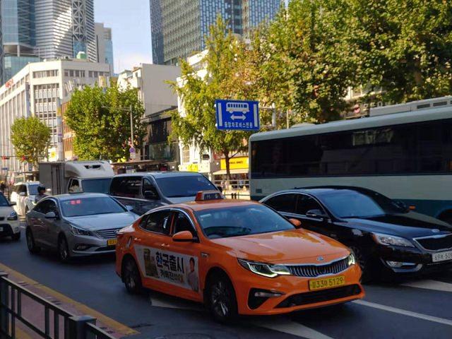 【交通】韓國兩大叫車app『kakao T』與『Uber』免信用卡、用中文也能叫TAXI 計程車(附優惠序號)