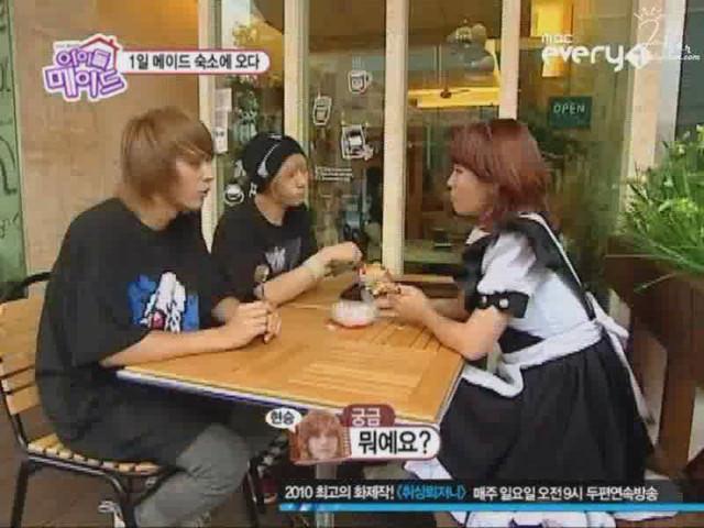 【兒童大公園站】비스트BEAST & 鄭茱莉 節目中到訪的優質小品咖啡店-Melony cafe