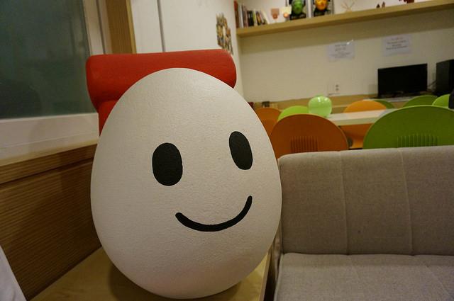 【釜山-中央站】Mr.Egg Hostel Original雞蛋先生旅舍 南浦店(已閉店)